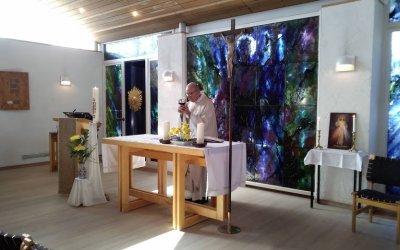 Sinnopskornið: Pentecost 2020