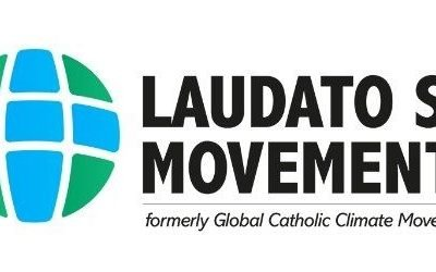 The Filipino Catholics behind the Laudato Si' Movement